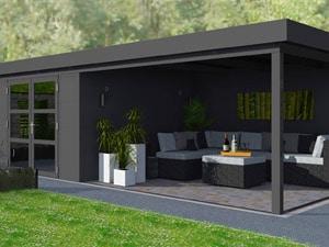 projet extensions de maison